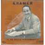 Gorni Kramer Lp Vinile Il Re Della Fisarmonica / Combo LP 20137 Sigillato