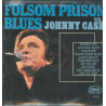 Johnny Cash ‎Lp Vinile Folsom Prison Blues Vol 1 / Hallmark SHM 822 Sigillato