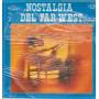 AA.VV. Lp Vinile Nostalgia Del Far West / Durium BL 7103 Cicala Sigillato