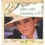 Pino Calvi Lp Vinile Romantic N 8 / Rifi RDZ-ST 14285 Nuovo