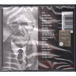 Jerry Goldsmith - The Russia House OST Soundtrack 0008811013622