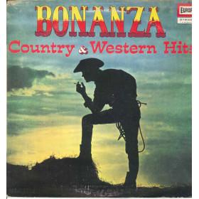 The Nashville Ramblers Lp Vinile Bonanza Country & Western Hits / Europa Nuovo