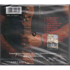 Bruce Springsteen CD Human Touch Nuovo Sigillato 5099747142321