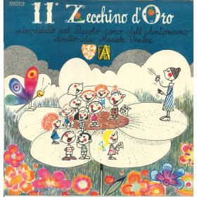 AA.VV. Lp Vinile 11 Zecchino D'Oro / Rifi Antoniano RFZ-LP 14303 Nuovo