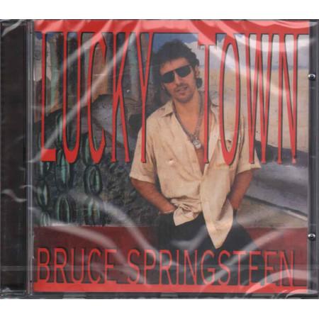 Bruce Springsteen CD Lucky Town Nuovo Sigillato 5099747142420