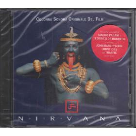 AA.VV. CD Nirvana OST Soundtrack Sigillato 0731453455825