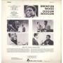 Brenton Wood Lp Vinile Oogum Boogum / Belldisc Italiana BDLP 80 Nuovo