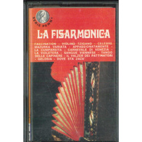 AA.VV MC7 La Fisarmonica N° 1 / Rifi - REM 81063 Nuova