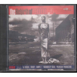 AA.VV. CD The Rebirth Of Cool 4 / Island Records ‎74321 21959 2 Sigillato