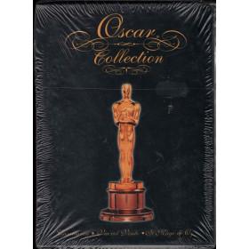 Oscar Collection DVD Casablanca / Mago di Oz / Via Col Vento Sigillato