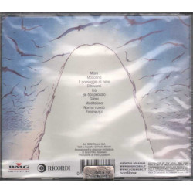Alunni del Sole - Liu' / BMG Ricordi 2001 0743218833328