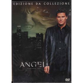 Angel Stagione 3 DVD Amy Acker David Boreanaz Sarah Michelle Gellar Sigillato