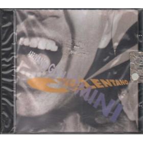 Adriano Celentano CD Arrivano gli Uomini / CLN 20412 Sigiillato 5099749701526