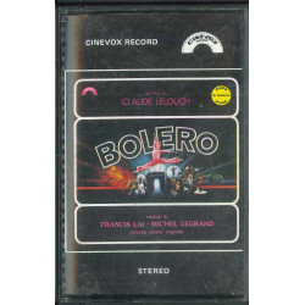 Francis Lai And Michel Legrand MC7 Bolero OST / Cinevox – AMDFK 2146/1 Nuova