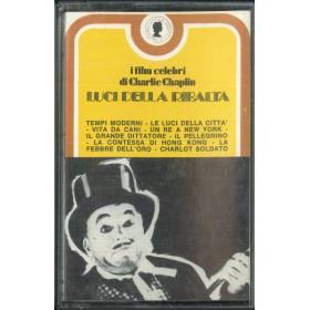 Michel Villard MC7 I Film Celebri Di Charlie Chaplin - Luci Della Ribalta Nuova