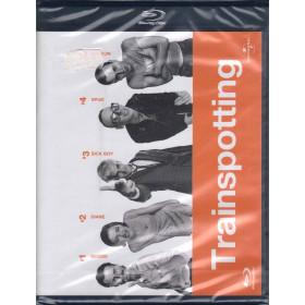 Trainspotting BRD Blu Ray Disk R Carlyle / E Mcgregor / E Bremner Sigillato