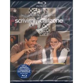 Scrivimi Una Canzone BRD Blu Ray Disk Hugh Grant / Drew Barrymore Sigillato
