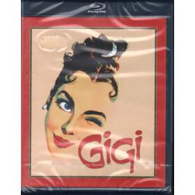 Gigi BRD Blu Ray Disk John Abbott Jacques Bergerac Louis Jourdan Sigillato