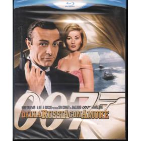 007 Dalla Russia Con Amore BRD Blu Ray Disk D Bianchi / Sean Connery Sigillato