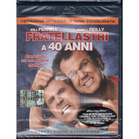 Fratellastri A 40 Anni BRD Blu Ray Will Ferrell / John C. Reilly Sigillato