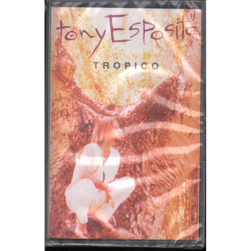 Tony Esposito MC7 Tropico / RTI Music RTI 1113-4 Sigillata