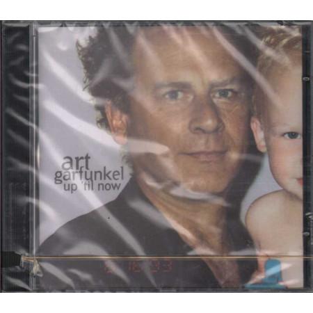 Art Garfunkel CD Up 'Til Now / Columbia COL 474853 2 Sigillato 5099747485329
