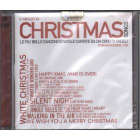AA.VV. CD Il Meglio Di Christmas Songs / Edel 0207371 EIT Sigillato