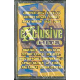 AA.VV. MC7 Exclusive Hits / Columbia – COL 502473 4 Sigillata 5099750247341