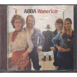 ABBA ‎CD Waterloo / Universal Polar 549 951-2 Sigillato