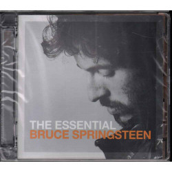 Bruce Springsteen 2 CD The Essential Nuovo Sigillato 0886979735927