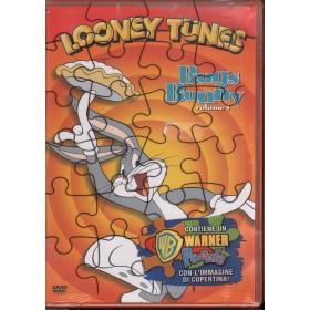 Looney Tunes - Bugs Bunny Volume 04 DVD Warner Bros Sigillato