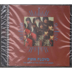 Pink Floyd ‎2 CD The Piper At The Gates Of Dawn / EMI ‎503 9232 Sigillato