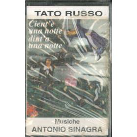 Tato Russo MC7 Cient' E Una Notte Dint' A Una Notte / FC 1010 Sigillata