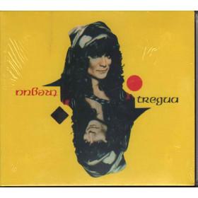 Renato Zero CD Tregua / Tattica 8034097060069 Sigillato