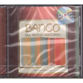 Banco Del Mutuo Soccorso CD D.o.c. / EMI Music Italy 0946 373045 2 5 Sigillato