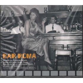 AA.VV. CD Bar Roma / Self MED BAR 002 Sigillato