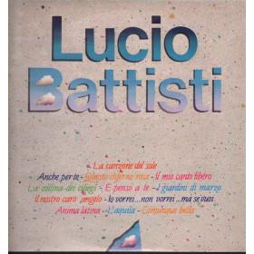 Lucio Battisti Lp 33giri Lucio Battisti (Omonimo Same) Nuovo 0035627475313