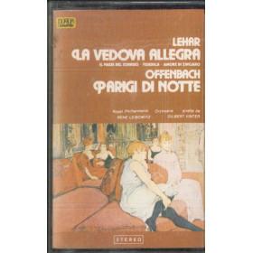 Mendelssohn, Berlioz MC7 Sogno Di Una Notte Di Mezza Estate - Romeo E Giulietta
