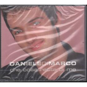 Daniele Di Marco Cd'S Singolo Che Cosa Resta Di Me / Epic EPC 6735691 Sigillato