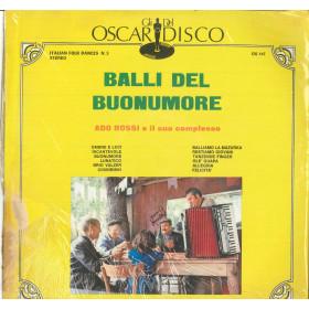 Ado Rossi Lp Vinile Balli Del Buonumore / Gli Oscar Del Disco Sigillato