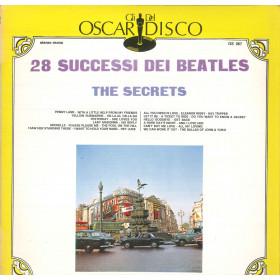 Secrets Lp Vinile 28 Successi Dei Beatles / Gli Oscar Del Disco Nuovo