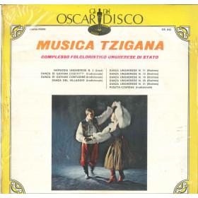 Complesso Folcloristico Ungherese Di Stato Lp Vinile Musica Tzigana Sigillato
