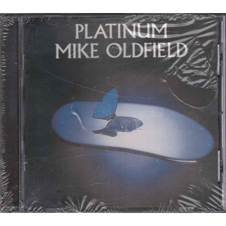 Mike Oldfield CD Platinum Virgin – MIKECD 7 Sigillato 0724384937621