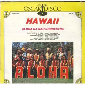 Aloha Hawii Orchetra Lp Vinile Hawaii / Gli Oscar Del Disco Sigillato