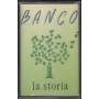 Banco Del Mutuo Soccorso MC7 La Storia / Virgin 0777 7 88262 4 6 Sigillata