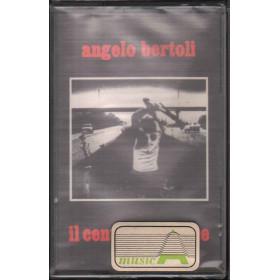 Pierangelo Bertoli MC7 Il Centro Del Fiume / CGD 9031-70145-4 Sigillata