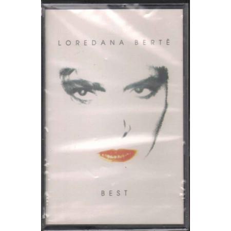 Loredana Berte' MC7 Best / WEA 9031 73972-4 Sigillato