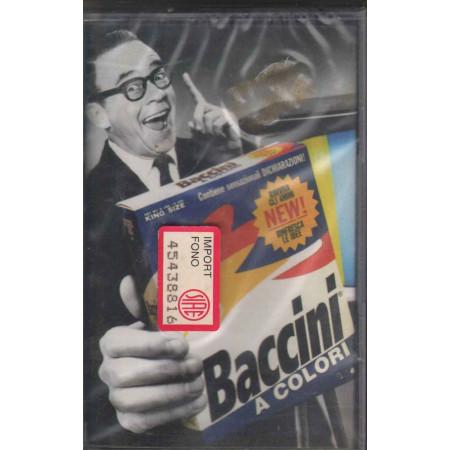 Francesco Baccini MC7 A Colori / CGD 0630-13052-4 Sigillata