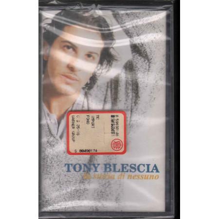 Tony Blescia MC7 La Storia Di Nessuno / Warner Music 0630 17999 4 Sigillata