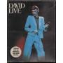 David Bowie MC7 David Live (David Bowie At The Tower Philadelphia) Sig 0077779536245